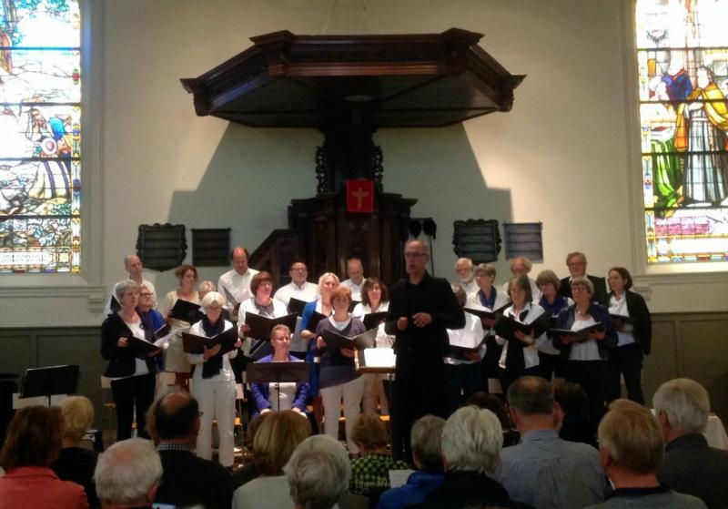 Mei 2015 - Lutherse kerk, Groningen