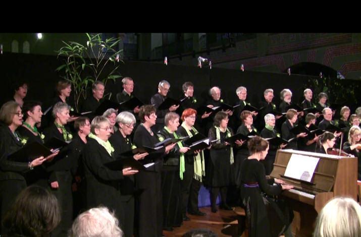 November 2009 - Synagoge, Groningen