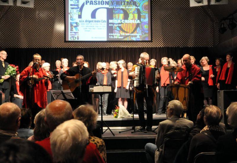 November 2014 - Huize Maas, Groningen