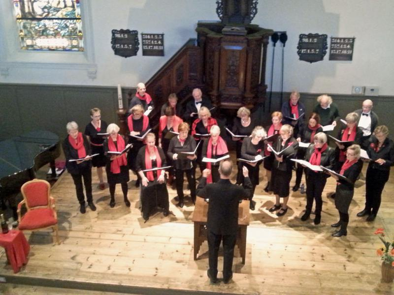 November 2016 - Lutherse kerk, Groningen
